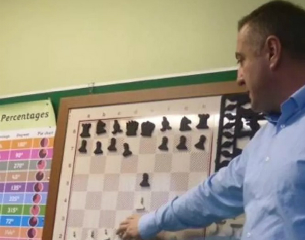 Chess School Polimac