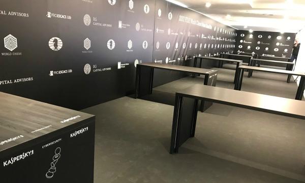 FIDE Grand Prix in Palma de Mallorca