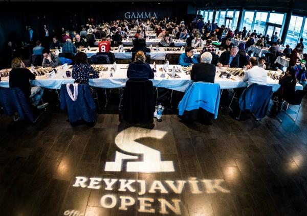 Reykjavik Open