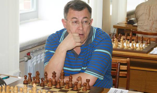 Valeri Yandemirov