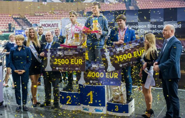 European Rapid Chess Championship