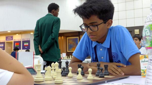 Rakesh Kumar Jena
