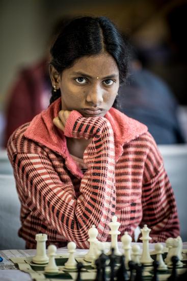 20180110 Delhi Chess_0088 UNKNOW