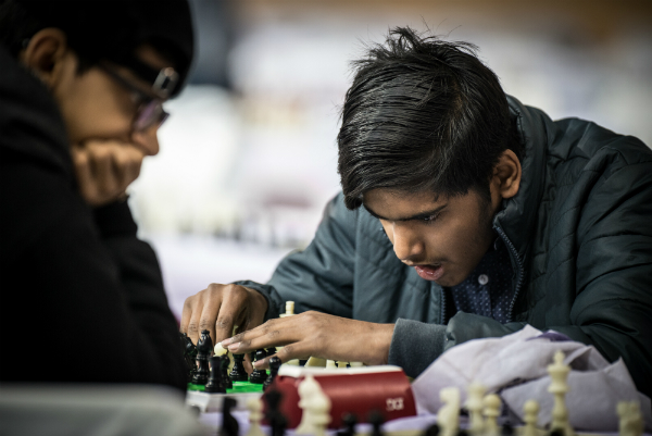 20180110 Delhi Chess_0132 BLIND UNKNOW