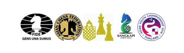 Asian Youth Chess Championships 2018