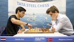 Carlsen wins Tata Steel Chess Tournament 2018