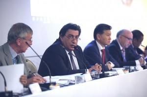 FIDE Executive Board 2017