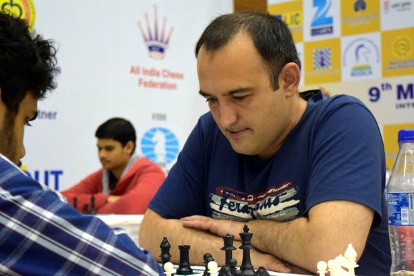 Farrukh Amonatov