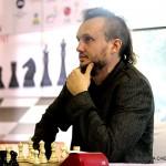 Timur Gareyev