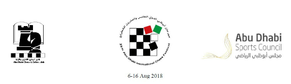 25th Abu Dhabi International Chess Festival