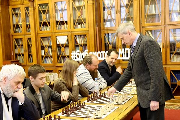 Russian Teachers with Academic & ECU certification simul