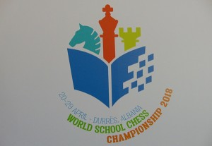 FIDE World School Chess Championships 2018