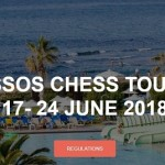 Hersonissos International Chess Tournament