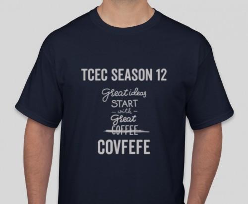 Season 12 Covfefe