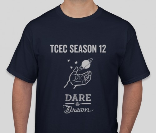 TCEC S12 dare to dream