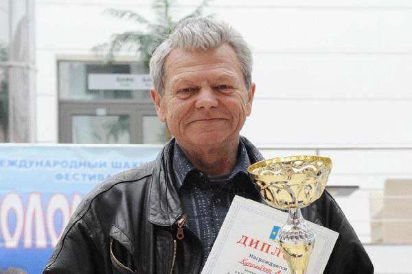 Viktor Kupreichik