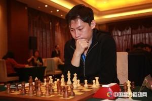Yang Wen wins Chinese Championship 2018