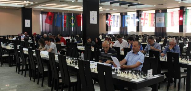 FIDE Arbiters' Seminar in Durres