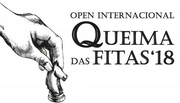 Open Internacional Queima das Fitas 2018