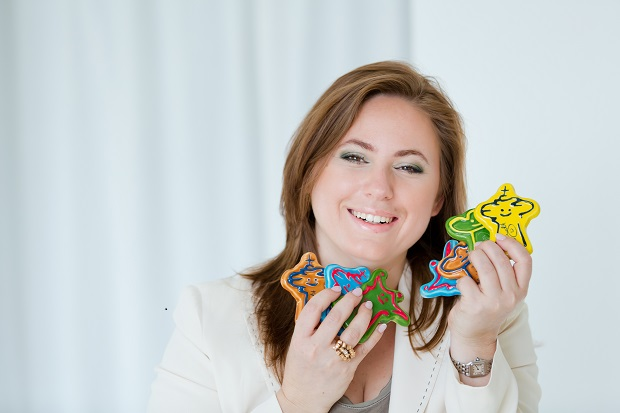 Judit Polgar designs educational program for China 5