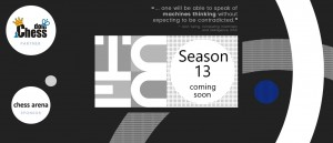 TCEC Season 13 is starting this August 3, with the participation of two NN engines