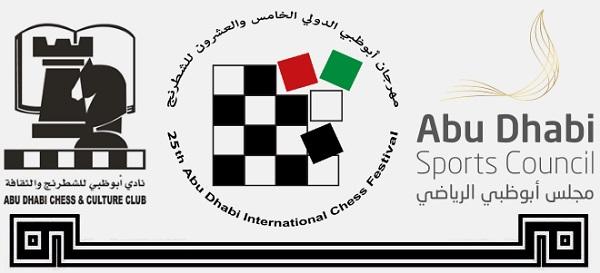 Abu Dhabi Chess 2018
