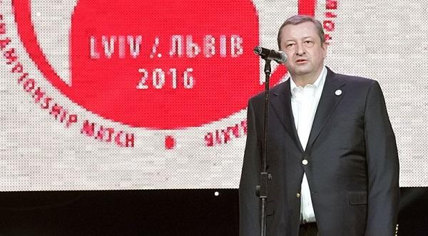Viktor Kapustin