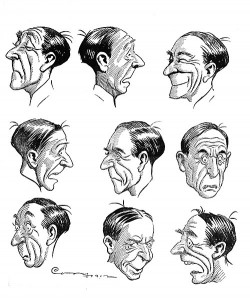 500px-Facial_expressions_-_The_Cartoonist's_Art_fromwikimediacommons