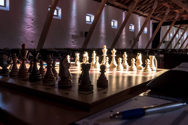 Bavarian International Open Chess Championship