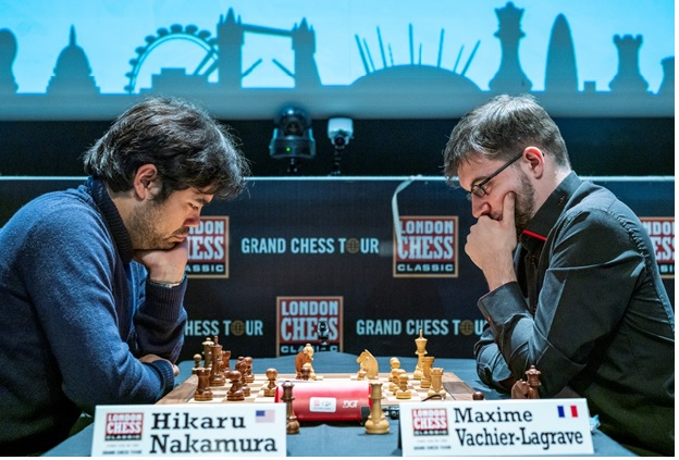 Nakamura wins Grand Chess Tour Final with dramatic last-round blitz victory