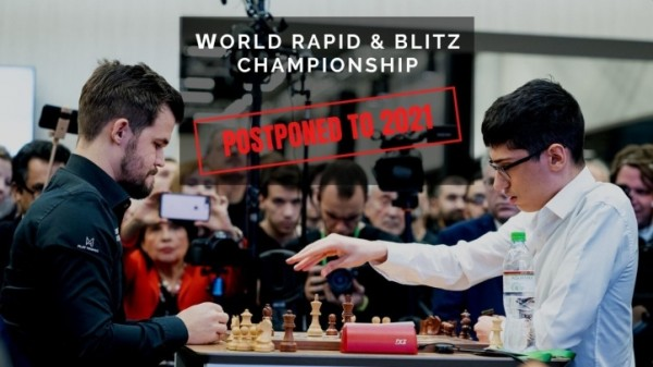 FIDE World Rapid&Blitz Chess Championships