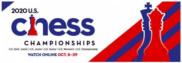 US Chess Championships 2020