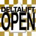 Deltalift Open – Inbjudan 2014