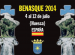 34th Benasque Chess Tournament 2014