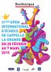31st Cappelle-la-Grande Chess Open 2015
